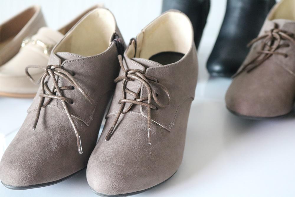 「ジャストサイズじゃなければ買わない!」失敗しない靴選び【小さいサイズ】