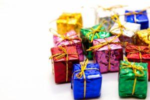 ブラックフライデー クリスマスプレゼント