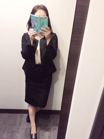卒業式・卒園式のママ服装を知りたい!実際に私が着た服とおすすめ