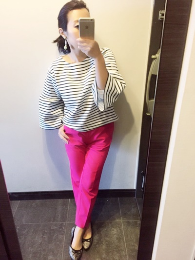 【2017年春】流行りの色はピンク・イエロー・赤!どんな風に取り入れる?