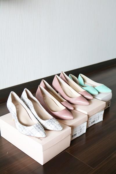 小さいサイズの靴 オススメ通販