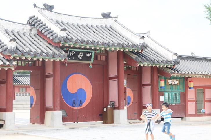 子供をグローバルに育てたい!韓国旅行で感じた『子供の成長』