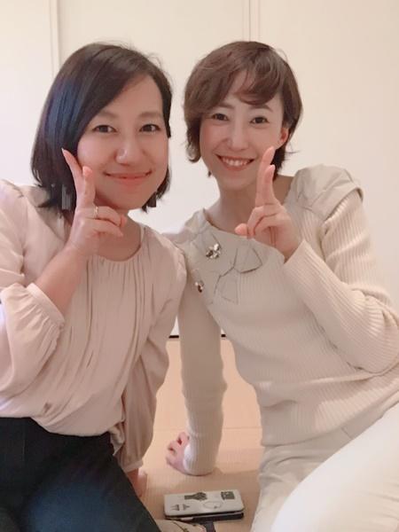 155センチ以下の女性を内外面から美しくしたい!美小柄の廣瀬さんとお会いしました!