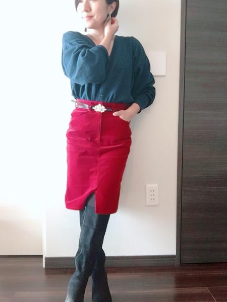 小柄 ロングブーツ 小さいサイズ