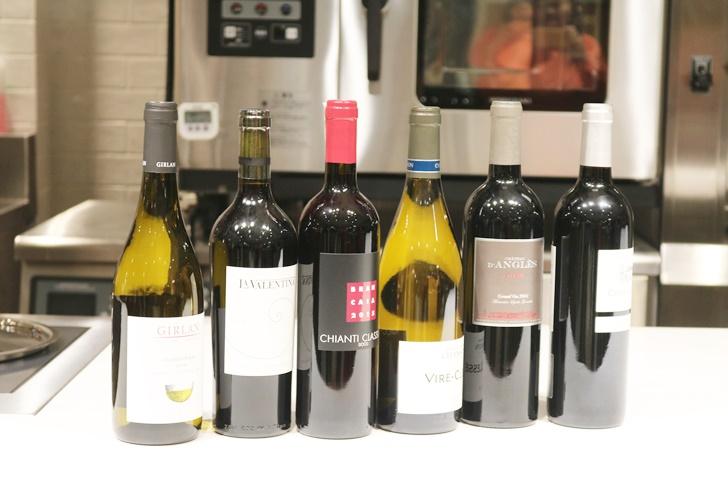 ホームパーティで間違いないワイン選びなら、FOOVER(フーバー)厳選ワインがおすすめ!