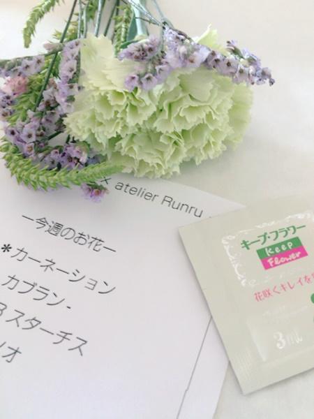 1,000以内お花の定期便
