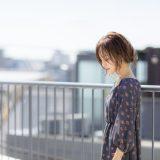 田中亜希子さん スタイリングイベント