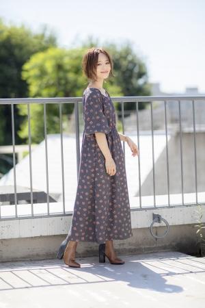 田中亜希子 伊勢丹新宿店