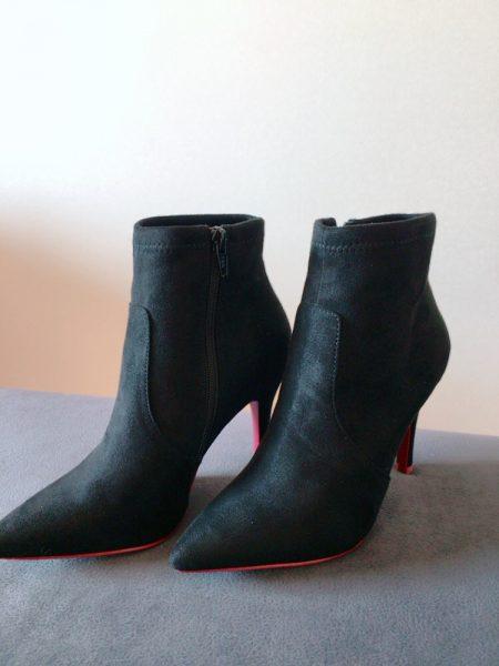 RANDA 履き心地 靴