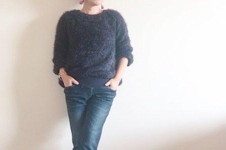 マタニティ用ボトムで大人気の『Pパンツ』を実際に穿いてみた!詳しく口コミするよ!