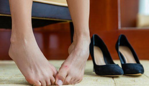 靴が大きい!小さい!靴擦れができる!そんな悩みを解決してくれるショップ「アルカシューキッチン」