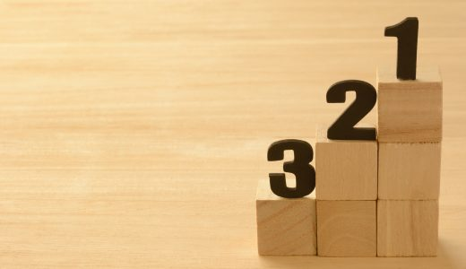 このサイトで書いた記事の中で『思い入れのある記事 BEST3』を発表!