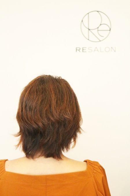 RESALON(アールイーサロン)口コミ