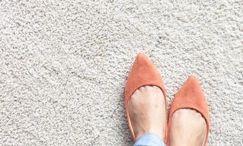 【送料無料】2,500円なのにラクすぎる、超おすすめなペタ靴を紹介するよ