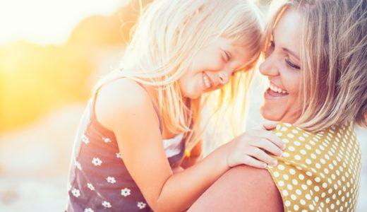 「自分はダメな母親だ…」と泣いてた私が、今やっと子育てを楽しめるようになった話