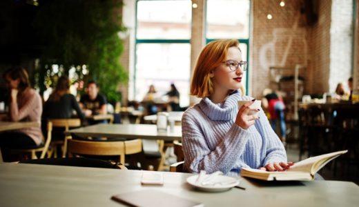 「新しいカフェ」に入るように「着たことのない色を着てみる」ってどういうこと?