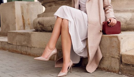 40代ならお値段高めの服を買うべき?高いか安いかではなく、どんな時に着るかで考える