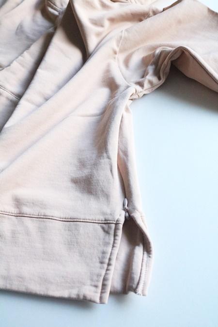 授乳しやすい服 小さいサイズ
