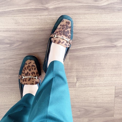 小さいサイズの靴
