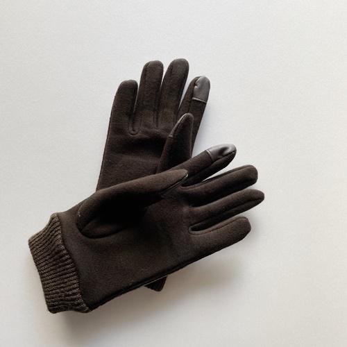 小さいサイズの手袋
