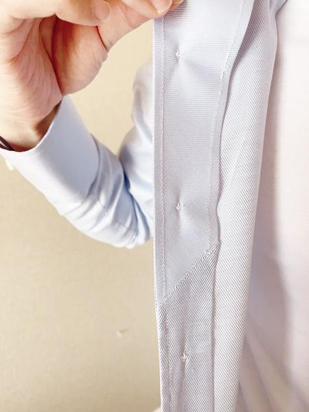 オーダーシャツ KEI15