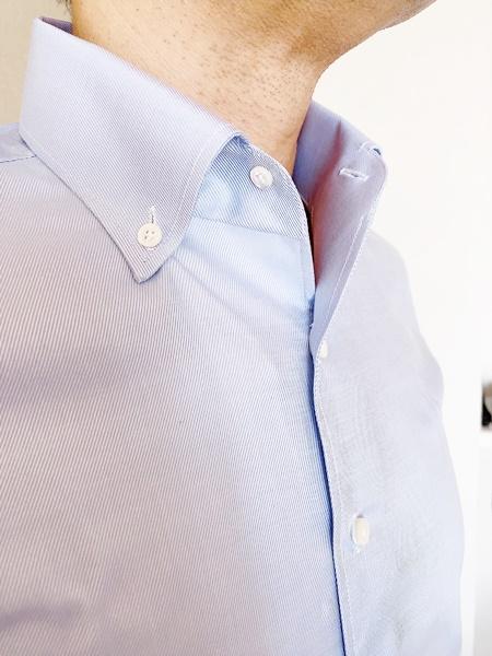 オーダーシャツ KEI21