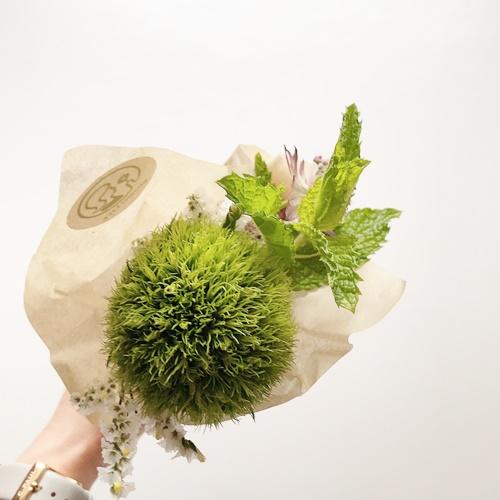 ブルーミーライフ 花