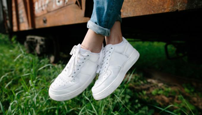 小柄にぴったりの靴ショップ