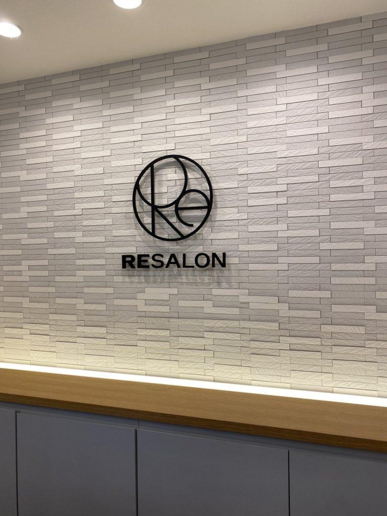 RESALON(アールイーサロン)大阪