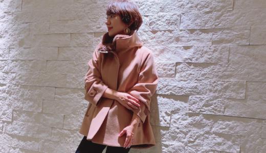 【阪神百貨店&小柄ブロガーHappY】低身長におすすめなコーディネートを紹介します!