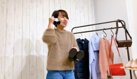 阪神百貨店小さいサイズ「プリンセスショップ」とのコラボイベント、無事終わりました〜!