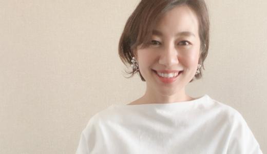 身長145cmのインスタグラマー田中亜希子さんコラボを買いました!プチプラ好きの人向け!