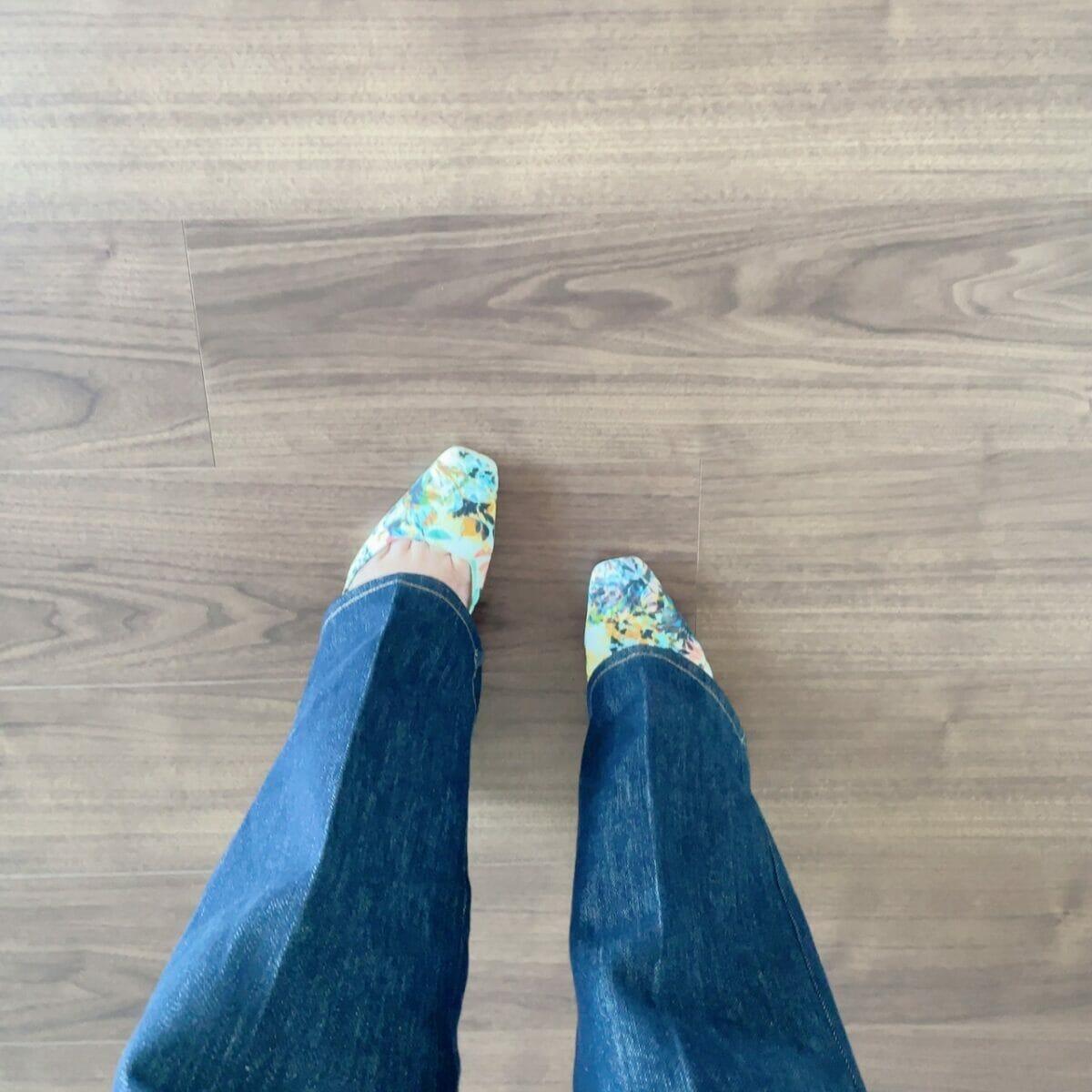 オーダーメイドで靴 安い